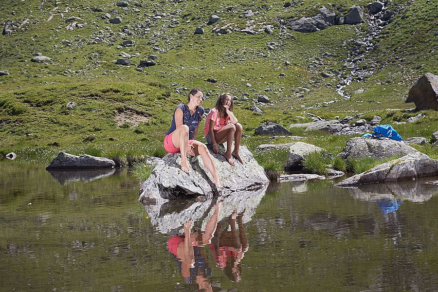 Top services for alpinists and recreational trekkers